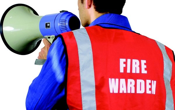 FPA Role of the Fire Warden